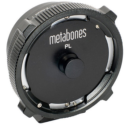 Metabones PL naar E-mount adapter