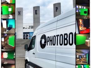 Kinepolis gebruikt 10 Greenkey Photobooths voor al hun activaties.
