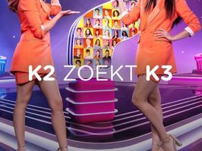 K2 zoekt K3 Photobooth