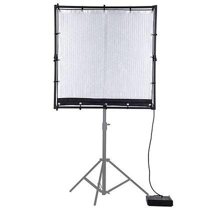 FE Bi-Color LED Paneel RX-120TDX 121x121 cm