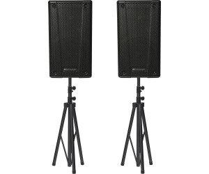 dB Technologies B-Hype 8 actieve fullrange luidspreker set