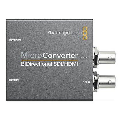 BM Micro Convertor Bidirectrional 3G