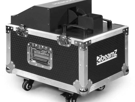 BeamZ HZ3000 professionele Haze machine