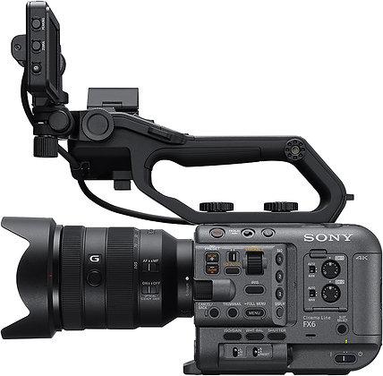 Sony FX6