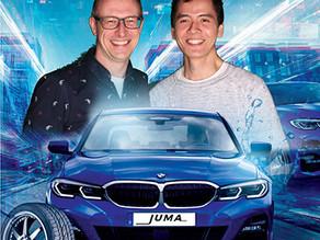 BMW JUMA EVENT