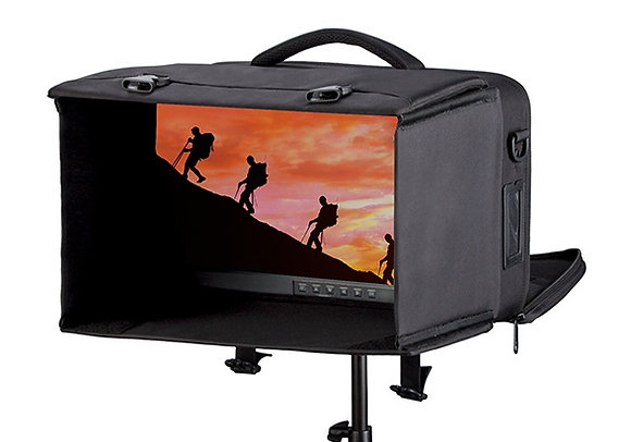 FM-16B 15.6-inch Portable Film Production Monitor