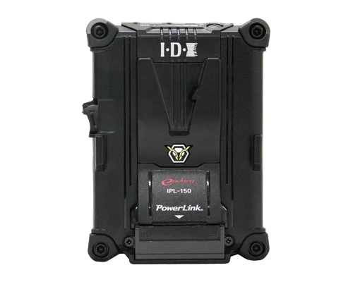 IPL-150 (PowerLink 143Wh High-Load Li-Ion V-Mount Battery w 2x D-Tap and USB)