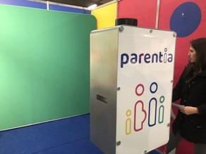 Parentia Greenkey Booth