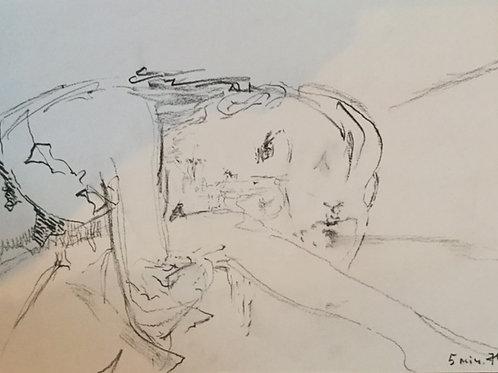 Jeorg Madlener Drawing