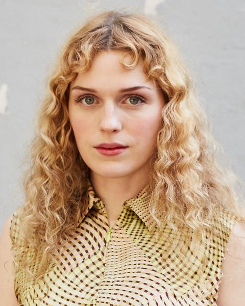 Caitlin Zerra Rose