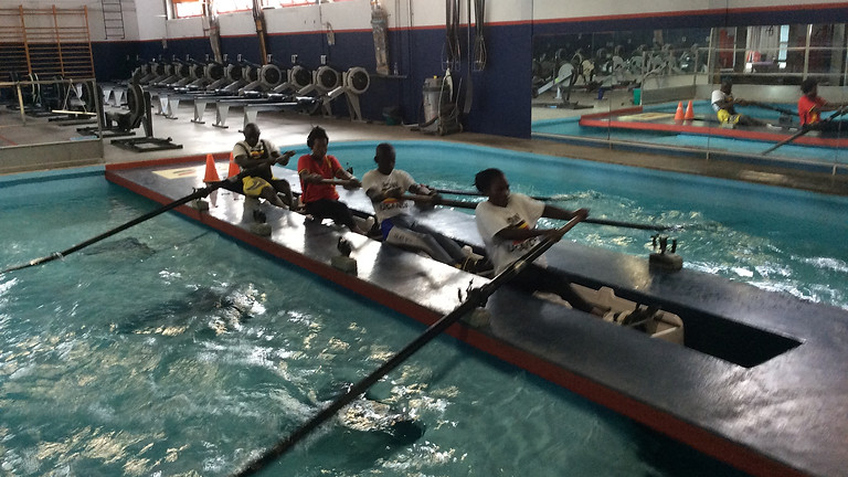 African Paralympic Qualification Regatta and Training Camp