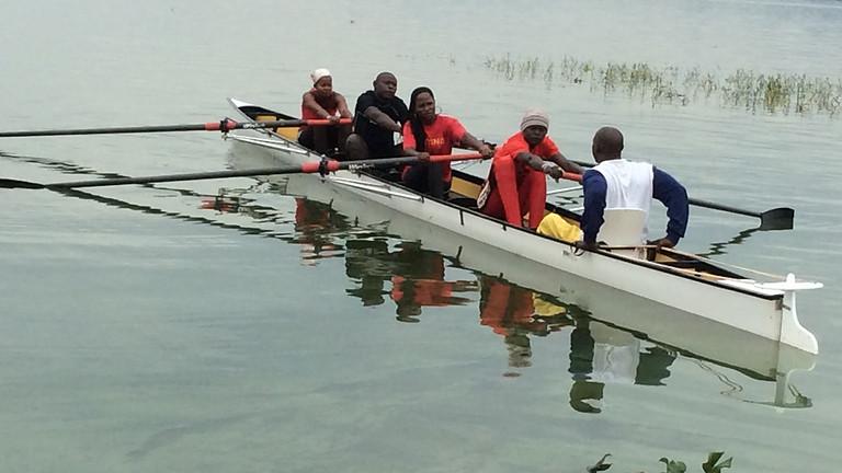 3 days coaching and training workshop in Alebtong Uganda