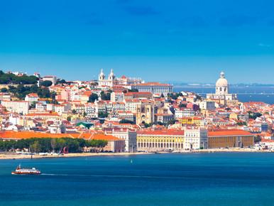 Reservas de AL em Lisboa durante 2021