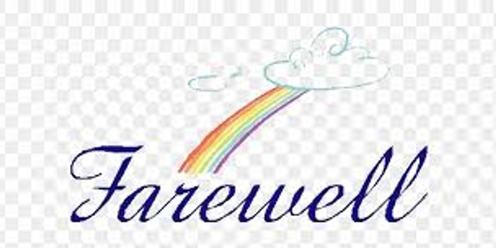 Farewell Breakfast & Awards Ceremony