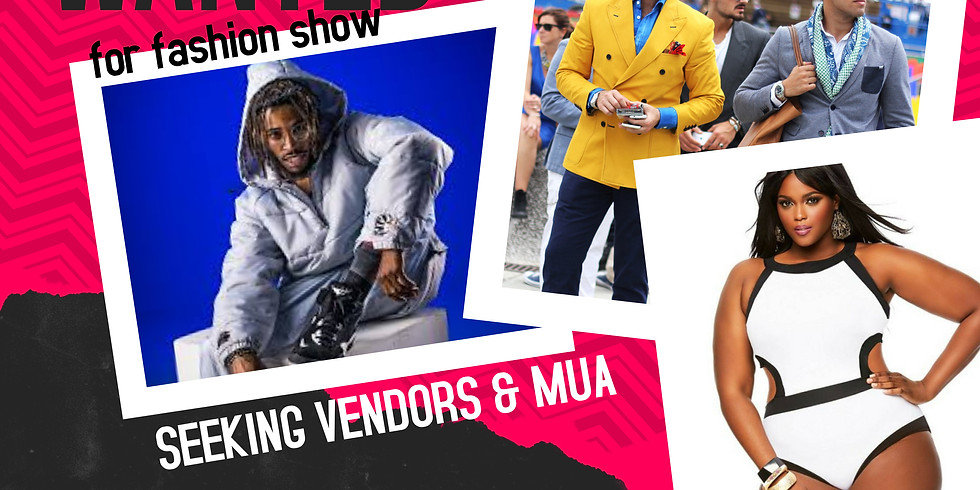 Tres Chic Charleston, The Fashion Show