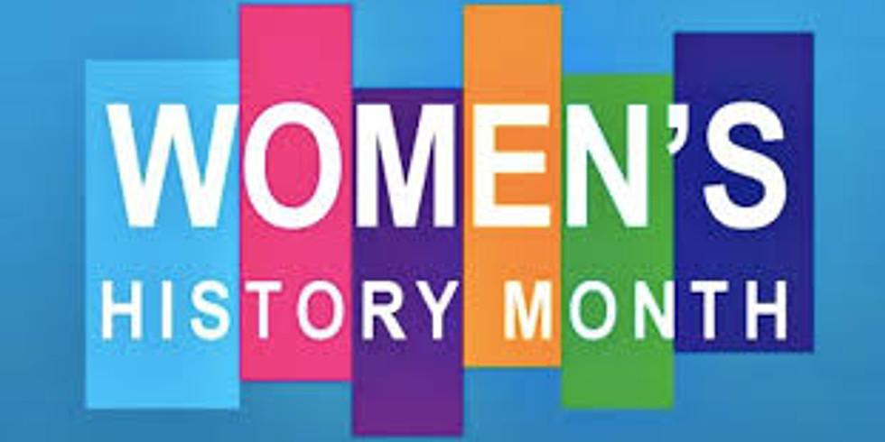 Women's History Month Brunch