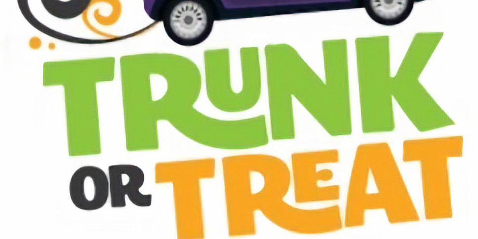 Trunk or Treat/Costume & Cosplay