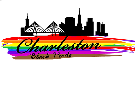 Charelston Black Pride Logo