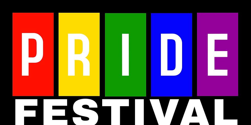 1 Year Pride Celebration