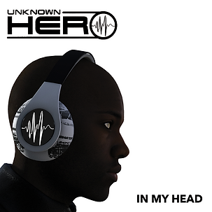 Unknown Hero In My Head album cover