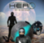 Unknown Hero Off to the Future EP cover image