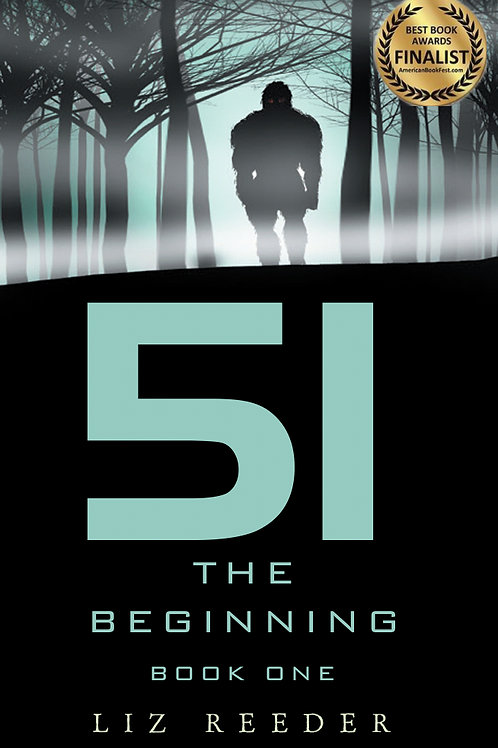 51: The Beginning (Signed Copies)