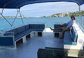 private charter boat bermuda