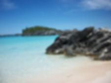 boat tour and snorkel to castle island Bermuda