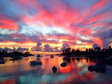 sunset tour bermuda