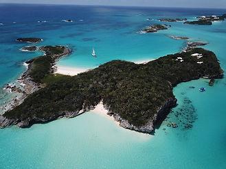 castaway at nonsuch island, bermuda