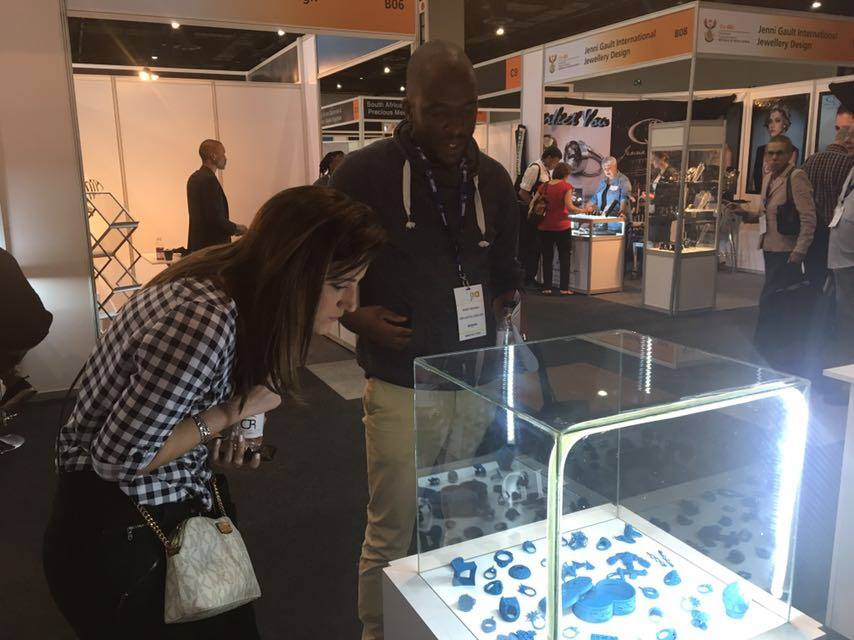Jewellex 2017 Sandton Convention Centre