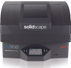 Solidscape S360 with XDP