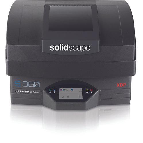 Solidscape S360