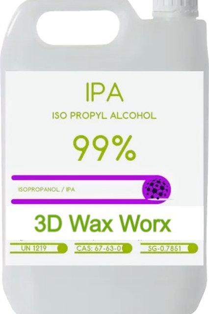 IPA ISO Propyl Alcohol 99.8%
