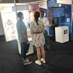 Jewellex 2019 Sandton Convention centre