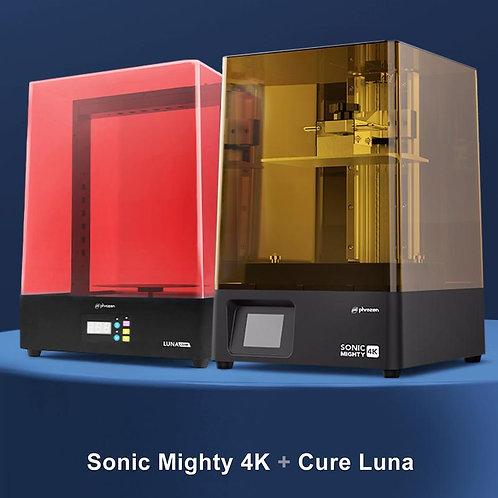 Phrozen Sonic Mighty 4K+Luna Cure
