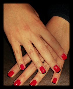 Shellac by Mary