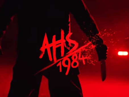 Review - American Horror Story: 1984 Episode 4
