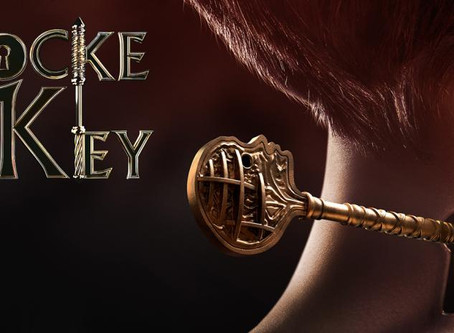 Review- Locke and Key