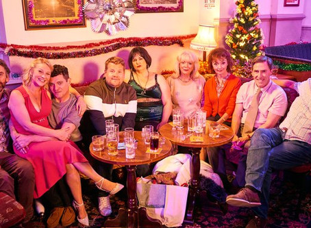 Review- Gavin & Stacey Christmas Special