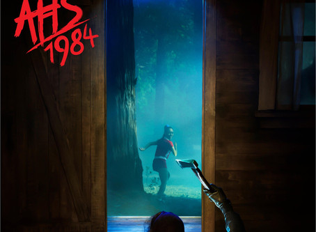 Review - American Horror Story: 1984 Episode 5
