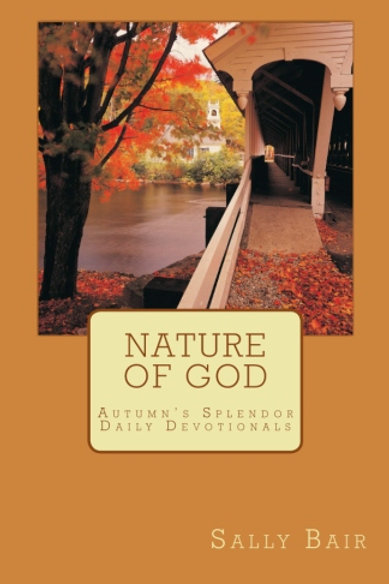 Nature of God: Autumn's Splendor, Daily Devotionals