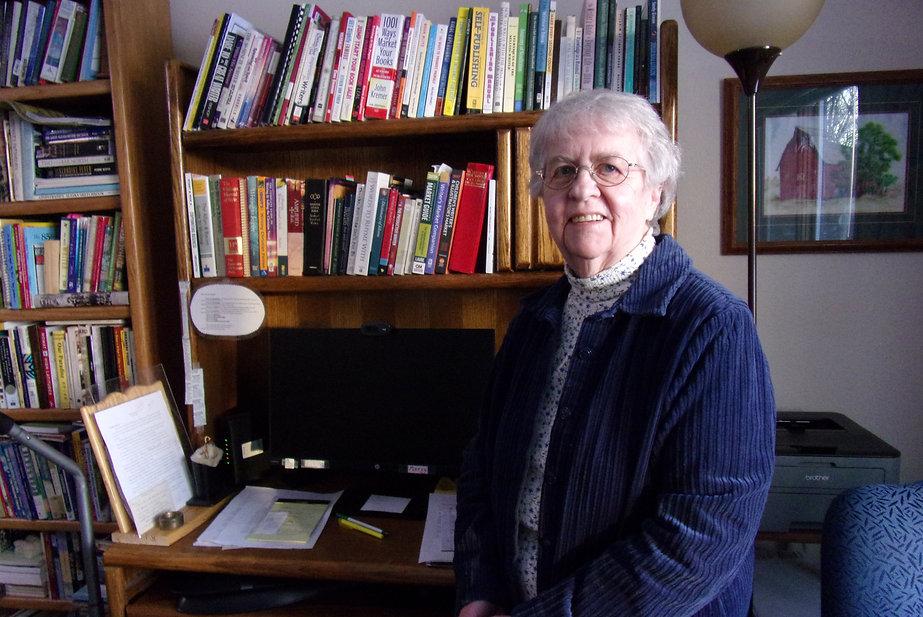Sally Bair
