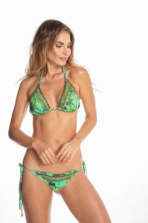 Palms Bikini top