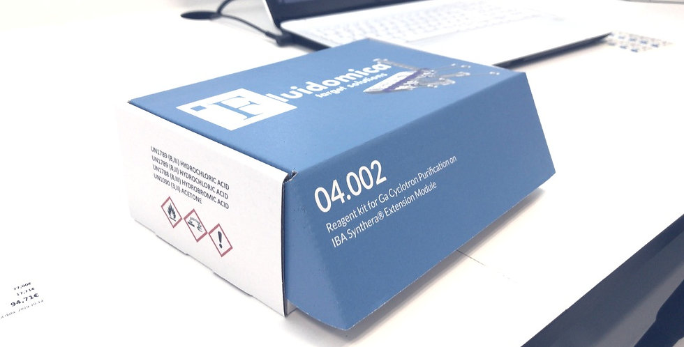 Labelling ancillaries and accessories