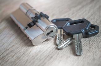 Replacement Door Lock