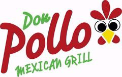 DON POLLO GRILL _ LOGO