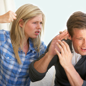 7 Early Signs of an Abusive Relationship