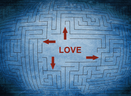 How do you find love?