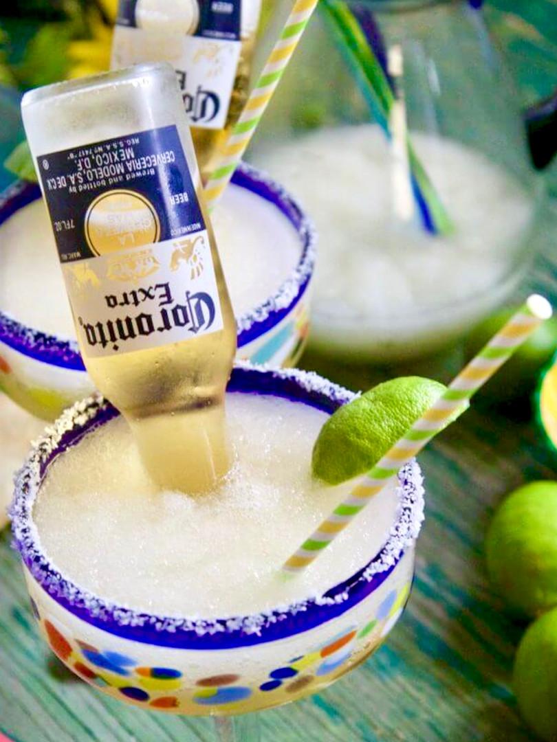 Mah-Mah-My Corona